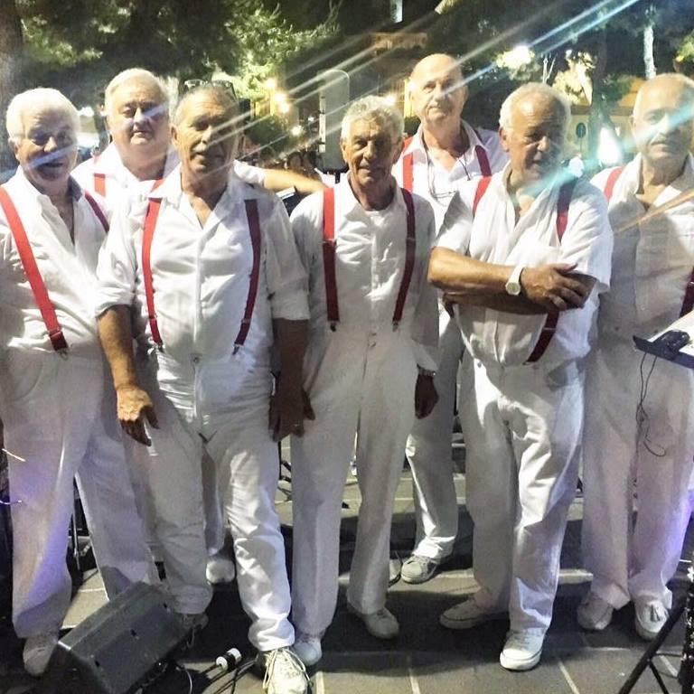 Gruppo Della Tradizione Marchigiana La Pasquella