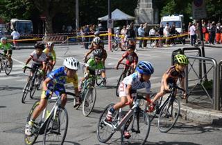 Avezzano Ccycling Team Azione 2
