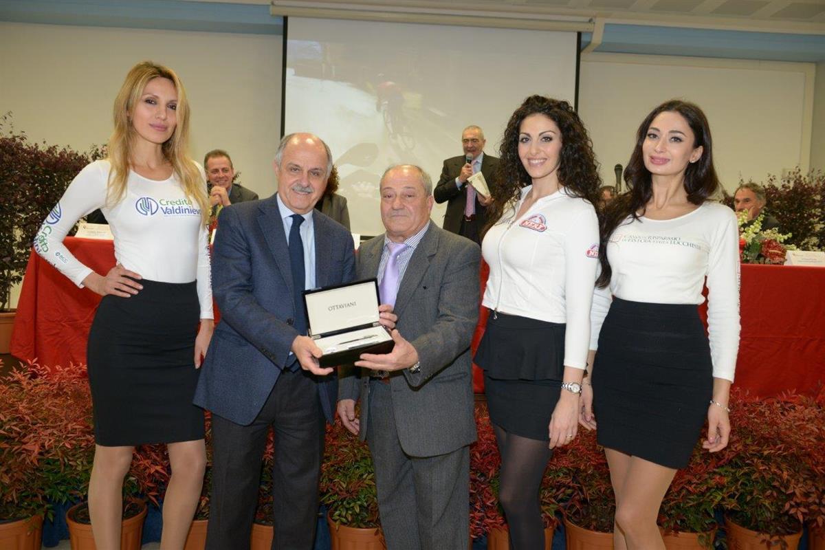 Larciano Premioa Di Rocco