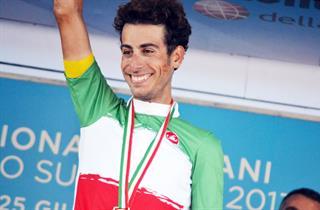 Fabio Aru 29Giugno