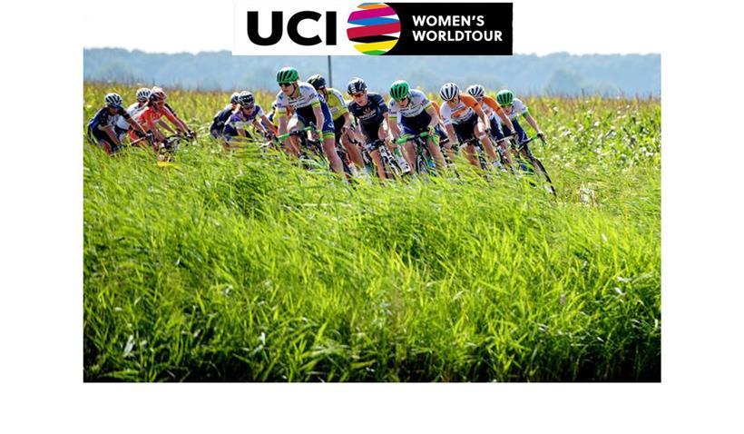Womenworldtour 22Gennaio