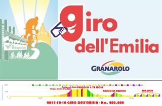 2015 10 10 Giro Dell Emilia Bologna San Luca 600X400