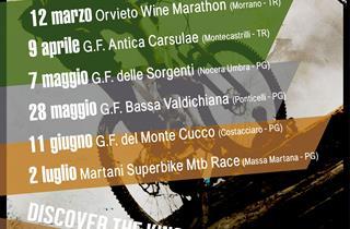 Umbria Marathon 2017