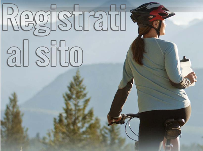 Registratismall - per pagine registrazione atleti