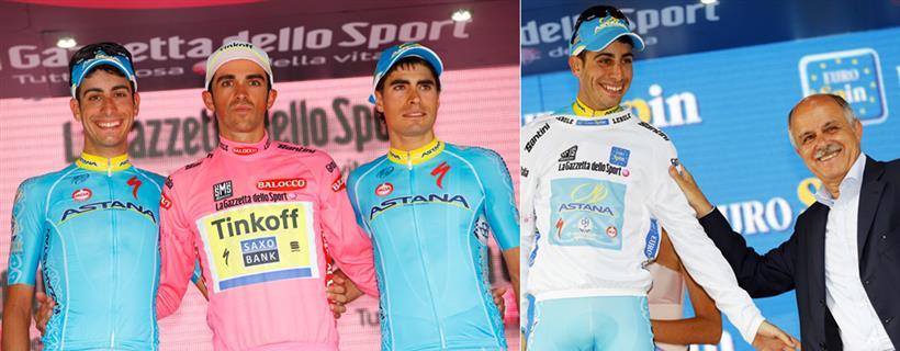 Finale Giro