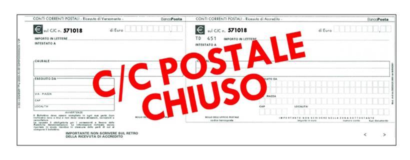 Bollettino Postale