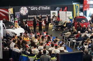 Giro D'italia Amatori 12022017 Presentazione (2)
