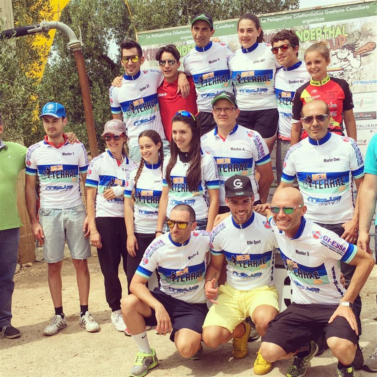 Puglia2016 Vincitoritrofeomediterrae