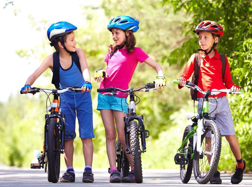 Scuole di Ciclismo