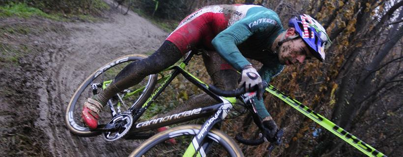 Marco Aurelio Fontana Ciclocross
