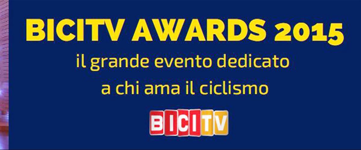 Testata BICITV Awards