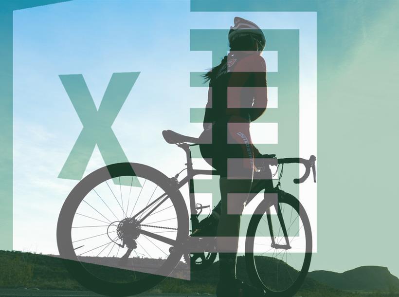 Excel bici