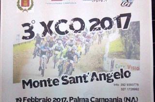Trofeo Monte Sant'angelo 19022017 Locandina