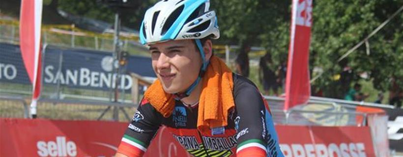 Jakob Dorigoni