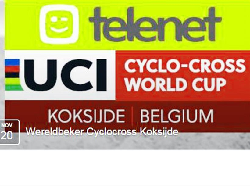 Cdmciclocross Koksijde2016