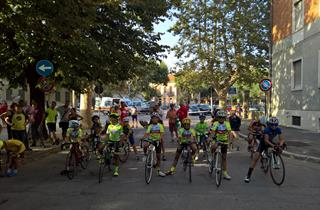 Avezzano Cycling Team 07082017 Memorial Cozzolino