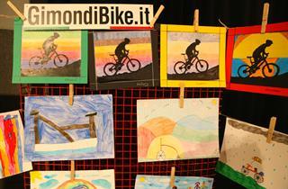 Gimondi Bike disegni