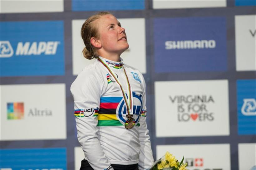 Villumsen Podium WTT Richmond