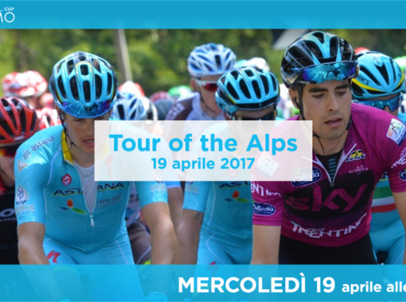 Tour of the Alps 3^ tappa