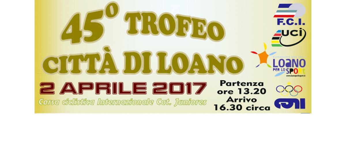 Loano2017 Logo