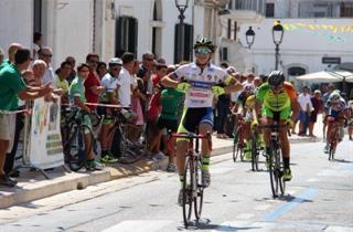 Trofeo Sylva Arboris 2015 Salvatore Ebarone