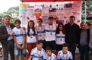 Fcibasilicata 2016 Trofeo Xco Delle Due Pinete Camp Reg Basilicata Agonisti