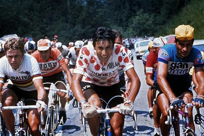 Giancarlo Bellini 1976Tdf