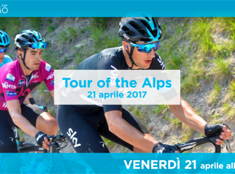 Tour of the Alps 5^ tappa