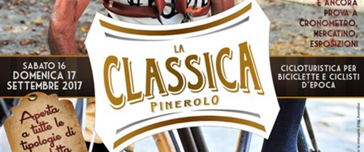 La Classicadi Pinerolo Locandina