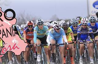 Giro Campania Rosa