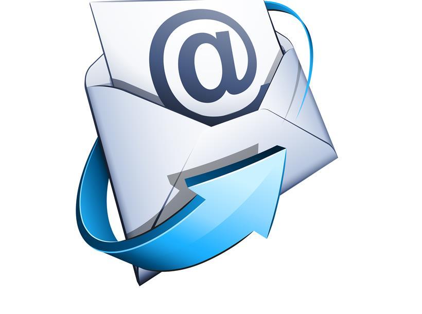Email  - istruzioni mail tesserati