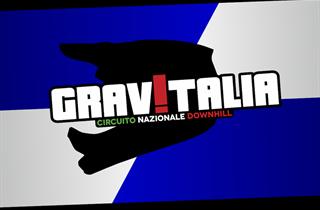Locandina Gravitalia 2016