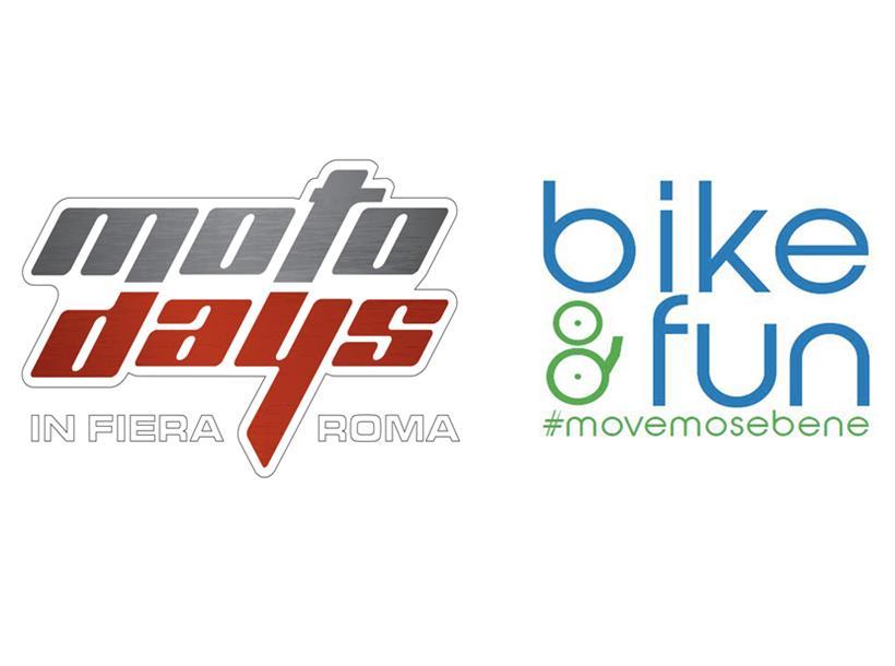 Logo Motodays Alta