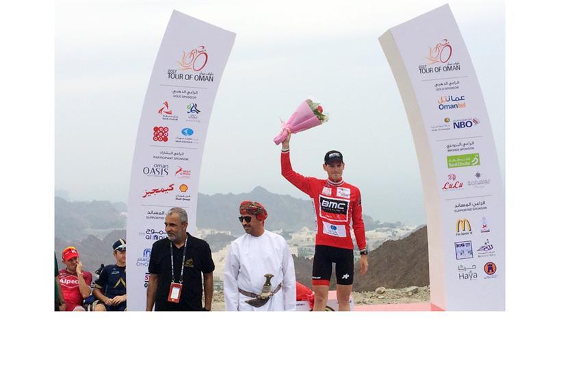 Oman Seconda2017
