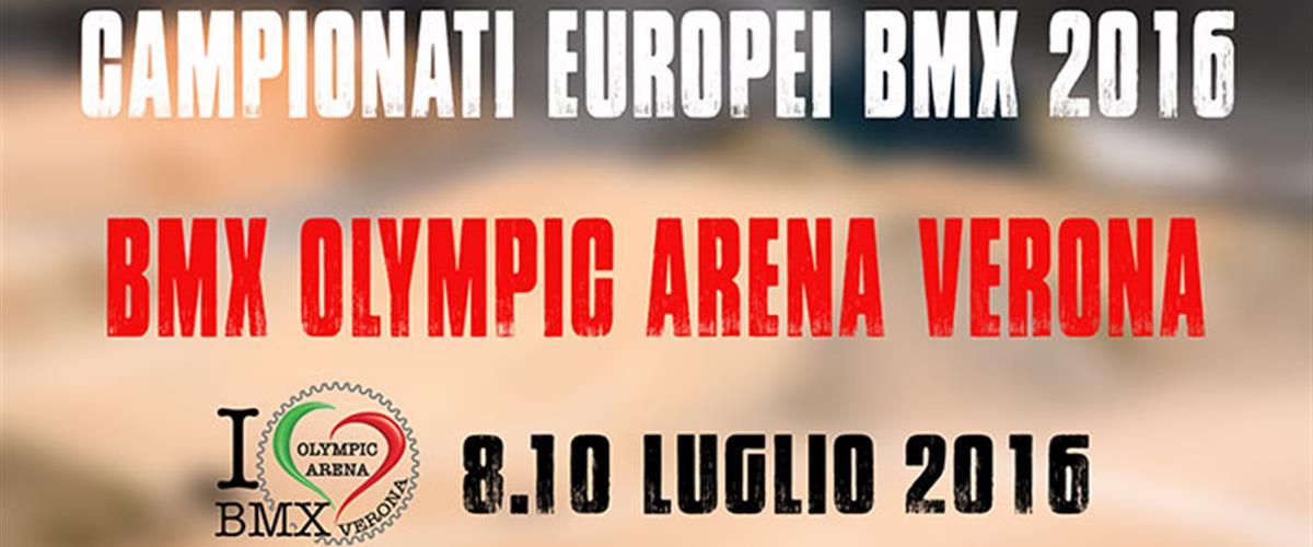 bmx europei 2016 verona