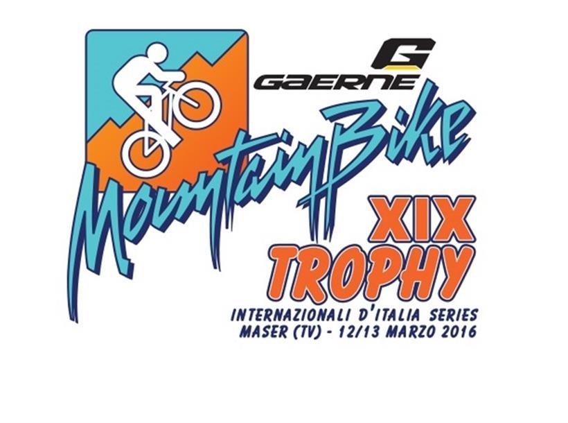 Gaerne MTB Trophy 2016