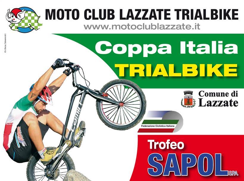 coppa italia trials 2016 lazzate