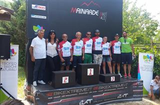 FCI Molise 26072017 Mainarde Bike Race Camp Reg Gf