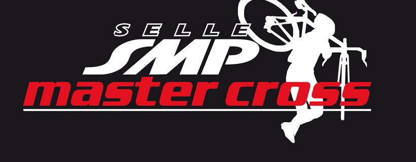 Logo Master Cross Fondo Nero Full