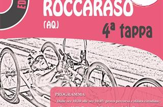 Locandina GIHB 2017 Roccaraso
