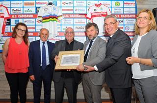 Premiorizzetto DIROCCO MANTOVANI RANA