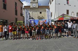 Martani Superbike 2016 Vincitori Umbria Marathon