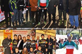 Ciclocross Treviolo2014