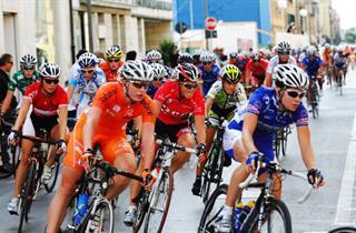 Ciclismointoscana