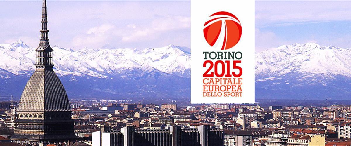 Torino Capitale Sport