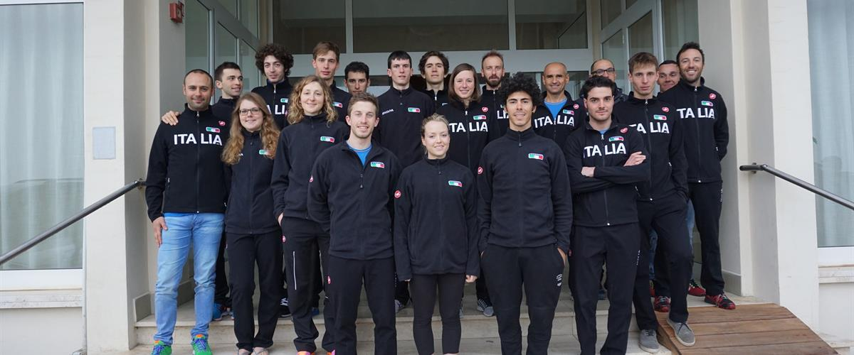 Nazionale XCO Follonica 2016