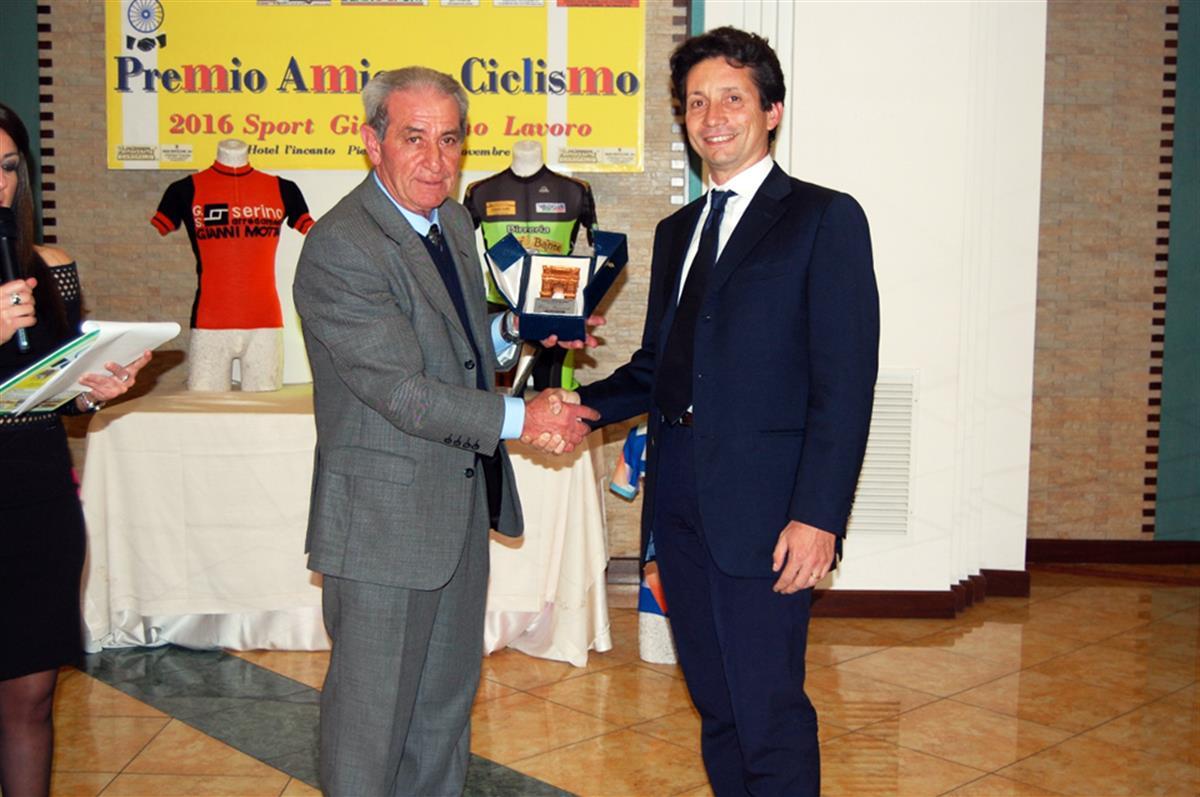 Amico Ciclismo Vicennati