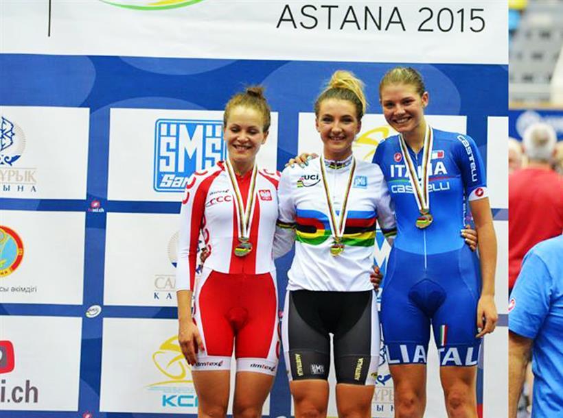 Astana Alzini