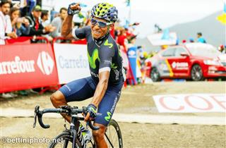 Vuelta Quintanadecima