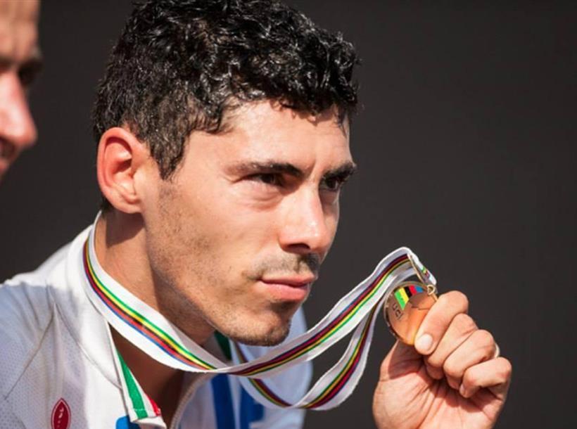 Marco Aurelio Fontana